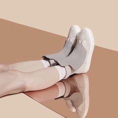 Avvikk footwear is a manifestation of masculinity and femininity combined. #avvikk #footwear #unisex #shoemaking
