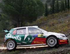 "aerialseven: "" fernandomoutinho: "" erikwestrallying: "" Skoda Fabia rally car "" I thought the Fabia was a full WRC spec car. "" No, this is the full spec, as far as I know. "" Yes it is a WRC car, sorry my mistake…. 3008 Peugeot, Peugeot 205, Skoda Fabia, Full Hd Wallpaper, High Resolution Wallpapers, Ride Or Die, Rally Car, Fast Cars, Sport Cars"