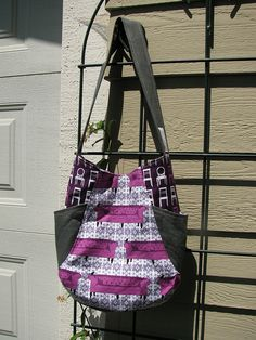 241 Bag for Heather by The Vintage Bicycle, via Flickr