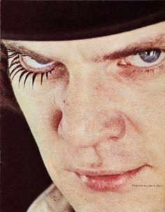 A Clockwork Orange - 1971.