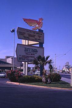 Thunderbird Hotel  - Las Vegas