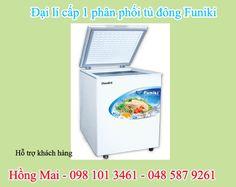 Cùng tìm hiểu những tính năng độc đáo của Tủ đông Funiki HCF100SC 100 lít ngay hôm nay, Tu lanh, mua bán, mua ban, rao vat, Dien may