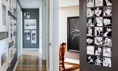 os Achados | Décor | 9 dicas para explorar o preto e brano na decoração