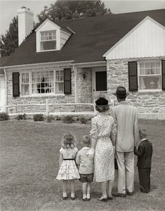 Family Of Five, Family Life, Old Photos, Vintage Photos, Life In The 1950s, Vintage Vibes, Retro, Life Is Beautiful, Picture Photo