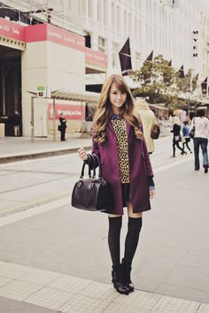 Outfit - outerwear