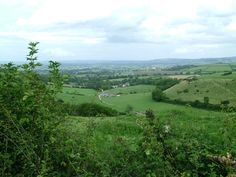 Piddle Valley, Dorset