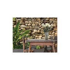 Teljesen élethű kőmintázatú fotótapéta.  Tipp: díszítsük zöld növényekkel a tökéletes hangulat eléréséhez #poszter #poszter_tapéta #fotótapéta #lakásdekoráció #faldekoráció #óriásposzter #tapéta_ötletek #wallmural #poster #kőburkolat #kőmintás Firewood, Texture, Stone, Crafts, Surface Finish, Woodburning, Rock, Manualidades, Stones