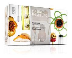 MOLECULAR GASTRONOMY KIT - CUISINE | Modernist Cuisine, Gourmet Cooking | UncommonGoods