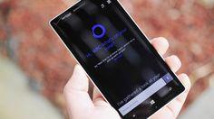 Microsoft lanzaría una versión de su asistente Cortana para iOS y Android
