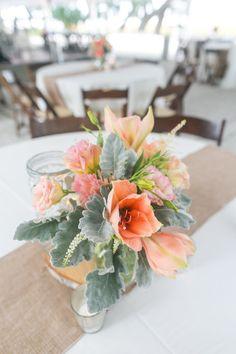 Photography: Dana Cubbage Weddings - http://www.stylemepretty.com/portfolio/dana-cubbage-weddings Floral Design: Branch Design Studio - http://www.stylemepretty.com/portfolio/branch-design-studio Event Planning: Sweetgrass Social Event + Design - http://www.stylemepretty.com/portfolio/sweetgrass-social-event-design   Read More on SMP: http://www.stylemepretty.com/2014/01/29/elegant-charleston-wedding-at-lowndes-grove-plantation/