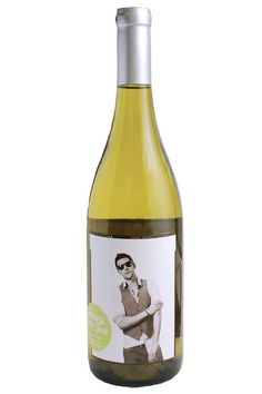 2011 Johnny on the Spot Chardonnay is our new favorite unoaked Chard! Elegant and soft, with floral scents and a hint of fresh bread. Yumm!