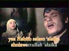 Ya Nabi Salam 'Alaika   Haddad Alwi & Sulis