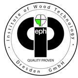 Alle Holzhochstühle von Hauck sind frei von Schadstoffen und tragen das epH-Siegel.