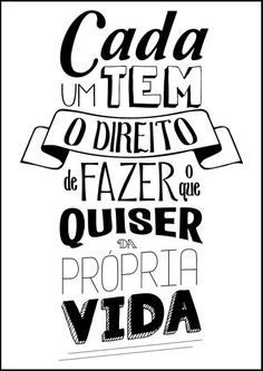 48 Ideas Wall Paper Preto E Branco Frases Wallpapers Tumblr, Tumblr Wallpaper, Trendy Wallpaper, Decoration, Hand Lettering, My Photos, Typography, Letters, Lol