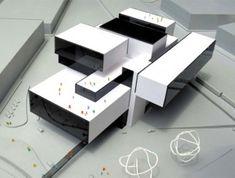 MTL opera ~ querkraft architects