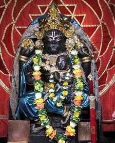 "@tat.air on Instagram: ""#Nrisimhadev #simhachalam #germany #deutschland #Harekrishna #iskcon #beautiful #love #prabhupada #instagood #beauty #flowers #deities…"" Hare Krishna, Deities, Tat, Worship, Germany, Halloween, Flowers, Beauty, Beautiful"