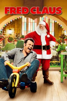 Watch Fred Claus full movie online 123movies - #putlocker, #poster, #freefullmovie, #hdvix, #movie720p , Fred Claus and Santa Claus have been estranged brothers for many years. Now Fred must reconcile his differences with his brother whom he believes overshadows him. When an efficiency expert assesses the workings at the North Pole and threatens to shut Santa down, Fred must help his brother to save Christmas.