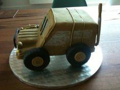 Munga cake