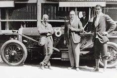 The Bentley Boys