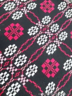 Jane Beck Welsh Blankets  Limited edition Peonny