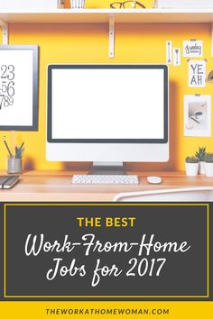 Business ideas at home 2018 online.