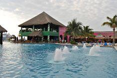 Costa Maya Mexico - Cruise Ship Port Day Experience
