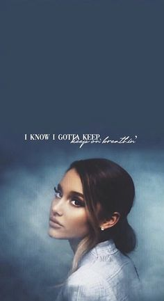 Ideas Quotes Song Ariana Grande For 2019 Ariana Grande Quotes, Ariana Grande Tumblr, Ariana Grande Lyrics, Ariana Grande Drawings, Ariana Grande Pictures, Ariana Grande Wallpapers, Cat Valentine, Music Lyrics, My Idol