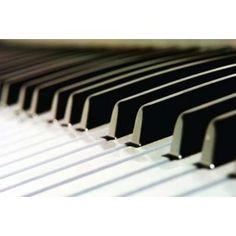 Piano M bij Behangwebshop