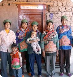 @WorldCrafts Artisan-Spring Mountain Crafts-China- The women of Spring Mountain Crafts make their beautiful handmade products in a remote and impoverished area of southwestern China. This artisan group offers ethnic minority women a chance to keep traditional craft skills alive and provides sustainable economic benefit to those who would otherwise have few opportunities. #WCArtisans #fairtrade