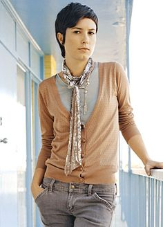 Missy Higgins amazing music as well as great style.