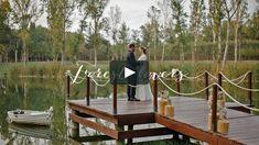 Barcelona wedding videographer - La Farinera Sant Lluis