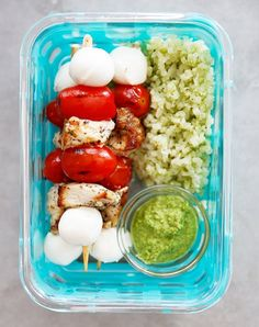 27 Bento Box Lunch Ideas That Are Work- and School-Approved #purewow #main course #food #lunch #easy #cooking #recipe #work #school