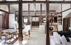 Open house Airbnb - Casas de Praia. Veja: http://casadevalentina.com.br/blog/detalhes/open-house-airbnb--casas-de-praia-3062 #decor #decoracao #interior #design #casa #home #house #idea #ideia #detalhes #details #openhouse #style #estilo #casadevalentina