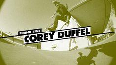 Firing Line: Corey Duffel