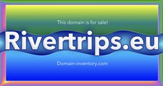 Things To Do, Good Things, Name Logo, Summer Days, How To Find Out, Trips, Names, River, Logos