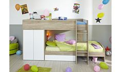 Coco Bunk Bed