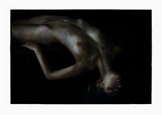 Bill Henson: Untitled #15 2012
