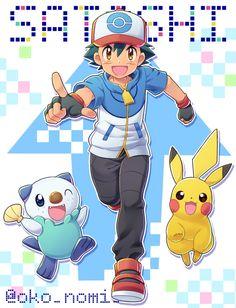 Pokemon Manga, Ash Pokemon, Black Pokemon, Anime Fnaf, Pokemon Sketch, Pokemon Funny, Cute Pokemon Pictures, Pokemon Images, Neko