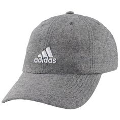 36ccd9b1cf990 The adidas™ Women s Saturday Cap features a climalite® sweatband and a  6-panel