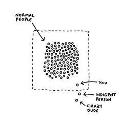 Normal people . . #normalpeople #you #illustration #illustrator #javirroyo