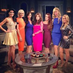 The Real Housewives of Beverly Hills Season 5 Salaries Revealed! Who's Making the Most?
