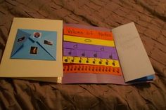 Another Lapbook!! All the boys have been a part of piano at one time or another. Right now LOH and Traveller are taking lessons. I didn't s...