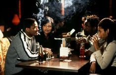 Love Jones 70 Classic Black Films Everyone Should See At Least Once Love Jones Movie, Black Love Movies, Black History Books, Best Black, Long Black, Black Tv, Nia Long, Short Black Hairstyles, Romance Movies