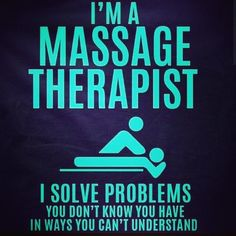 Sometimes the therapy you need requires no talking at all…