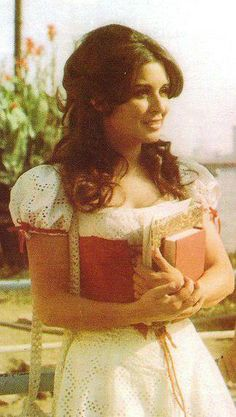 Soaad Hosny..she was such a beauty
