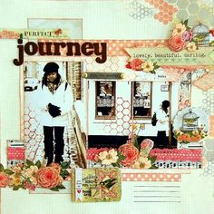 Layout: Perfect Journey