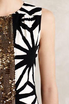 Karimata Dress - anthropologie.com