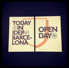 Idep - Open Day