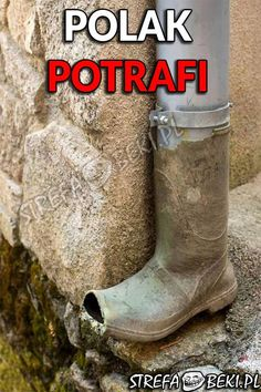 Polak potrafi Polish Memes, Funny Mems, Everything And Nothing, Wtf Funny, Best Memes, Funny Animals, Creepy, Graffiti, Funny Pictures