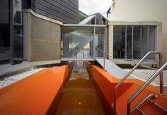 Pool House / Joaquín Alvado Bañón